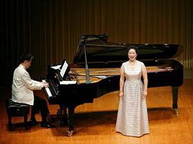 第158回 声楽家 小川明子さん(おがわあきこ)  |  くまがやねっと情報局 | 熊谷のことならくまがやねっと