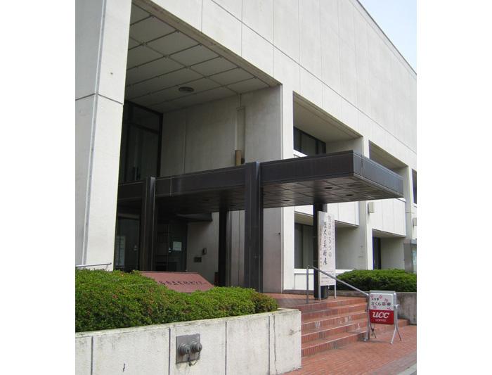 p9-熊谷市立文化センター