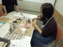 Aroma&Herbクラフト教室
